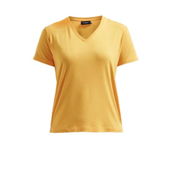 Holebrook - t-paita - keltainen