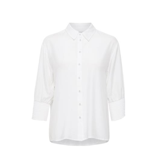 Cream - paitapusero - valkoinen