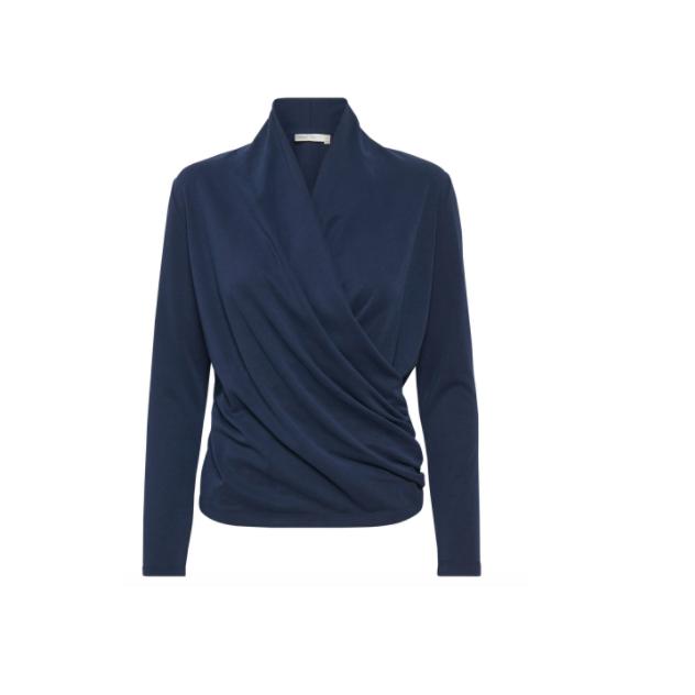 InWear - pusero - tummansininen
