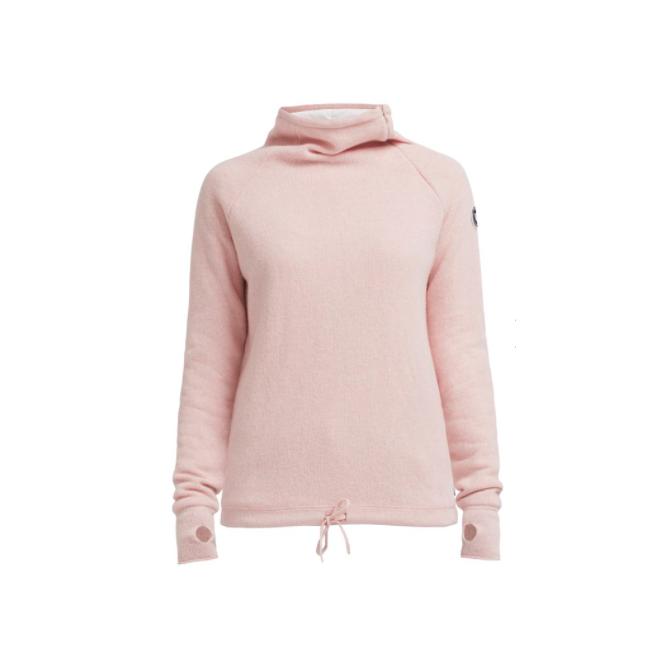 Holebrook - pusero - vaaleanpunainen