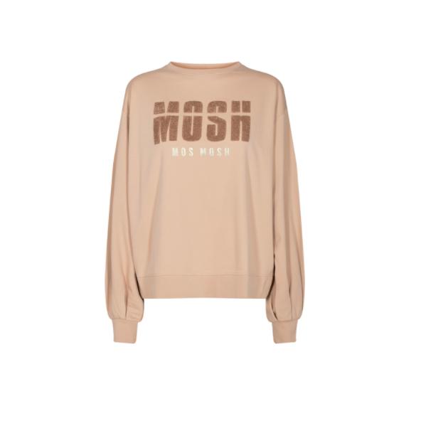 Mos Mosh - pusero - roosa