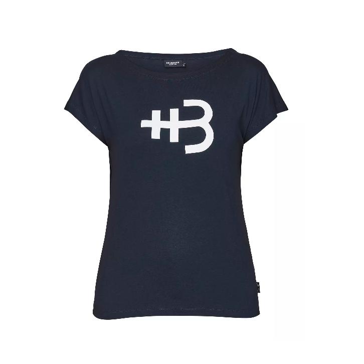 Holebrook - t-paita - logo