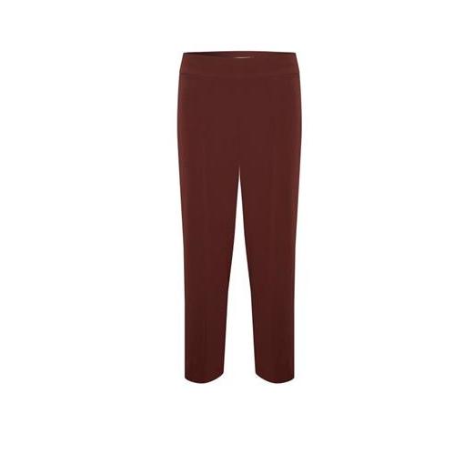InWear - housut - ruskea