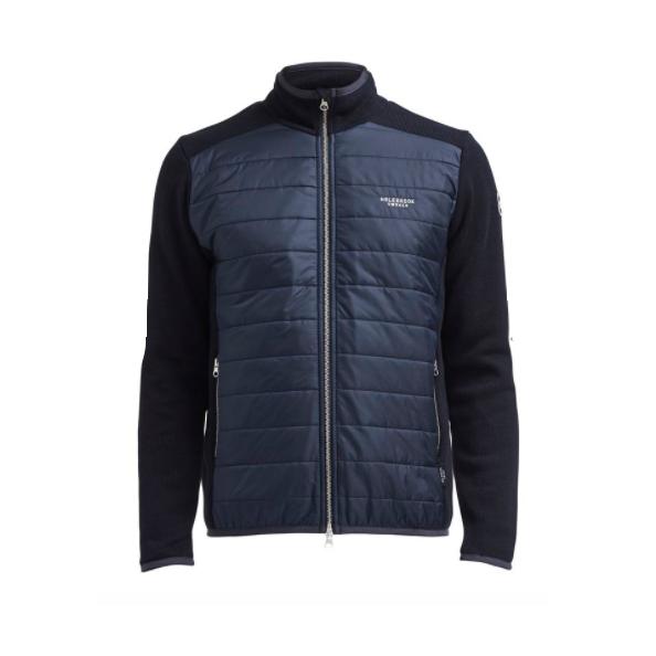 Holebrook - takki - tummansininen
