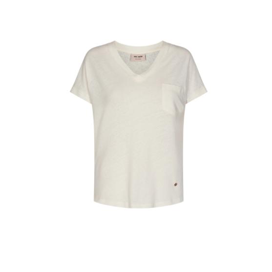 Mos Mosh - t-paita - luonnonvalkoinen
