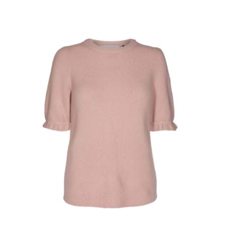 Pieszak - neule -vaaleanpunainen