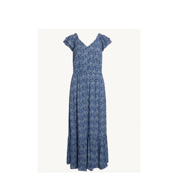 Claire Woman - mekko - sinikukallinen