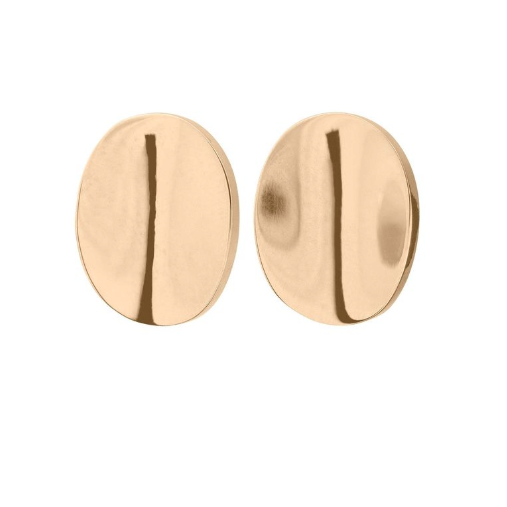 Edblad - korvakorut - Pebble Mini Studs Gold