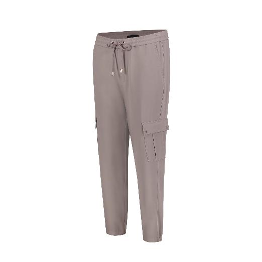 MAC - housut - harmaa