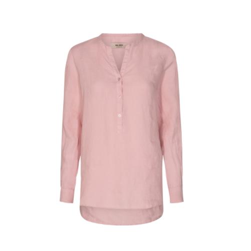Mos Mosh - pusero - vaaleanpunainen