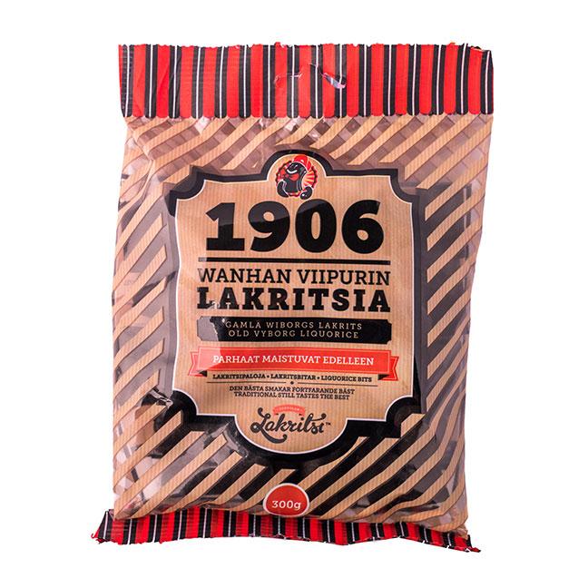 Gamla Viborg lakrits