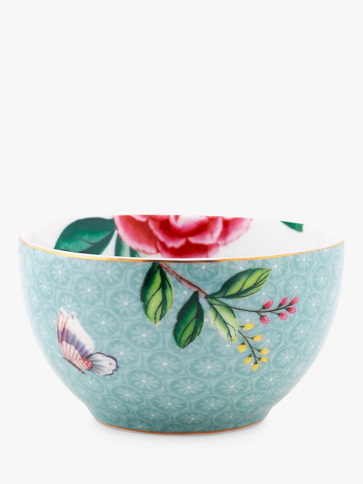 Pip studio blushing birds small  bowl 9.5cm