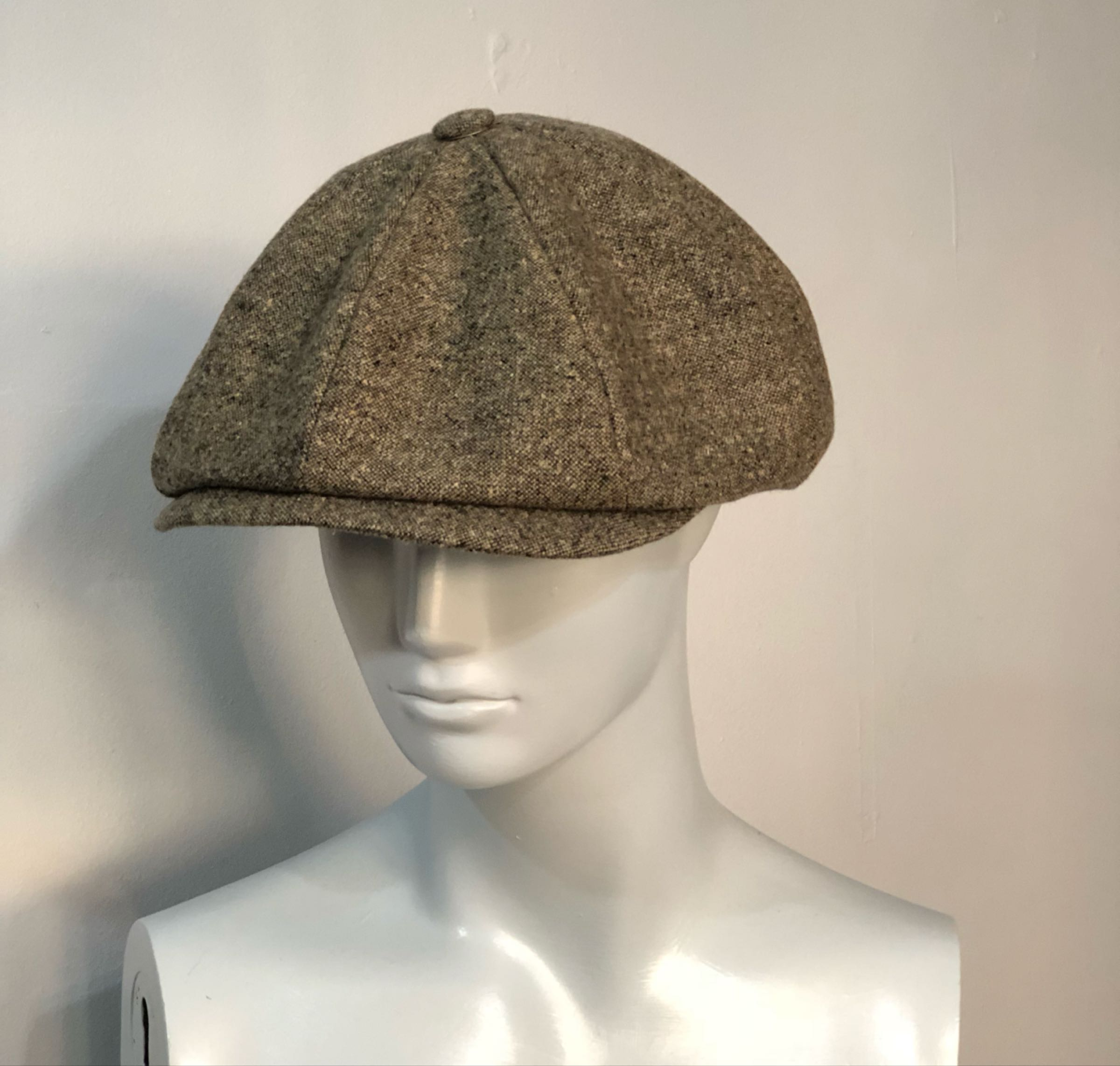 Old Market - newsboy cap