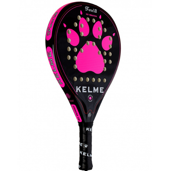 Kelme Fox 1.8 Pink/Yellow