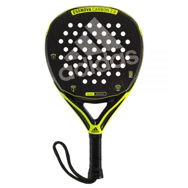 Adidas EssNova Carbon 2.0