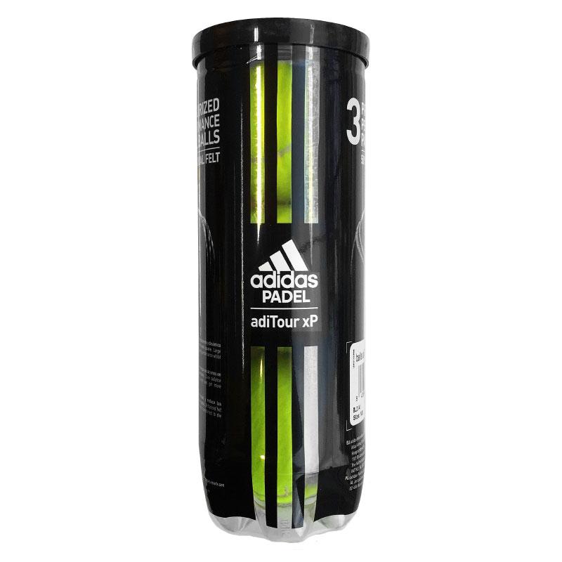 Adidas Padel Balls - 3 Tubes
