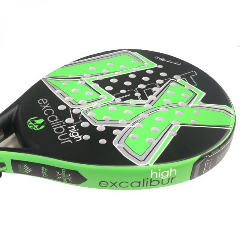 LX Excalibur High 2020