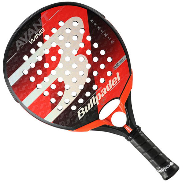 Bullpadel Wing Avantline 2020