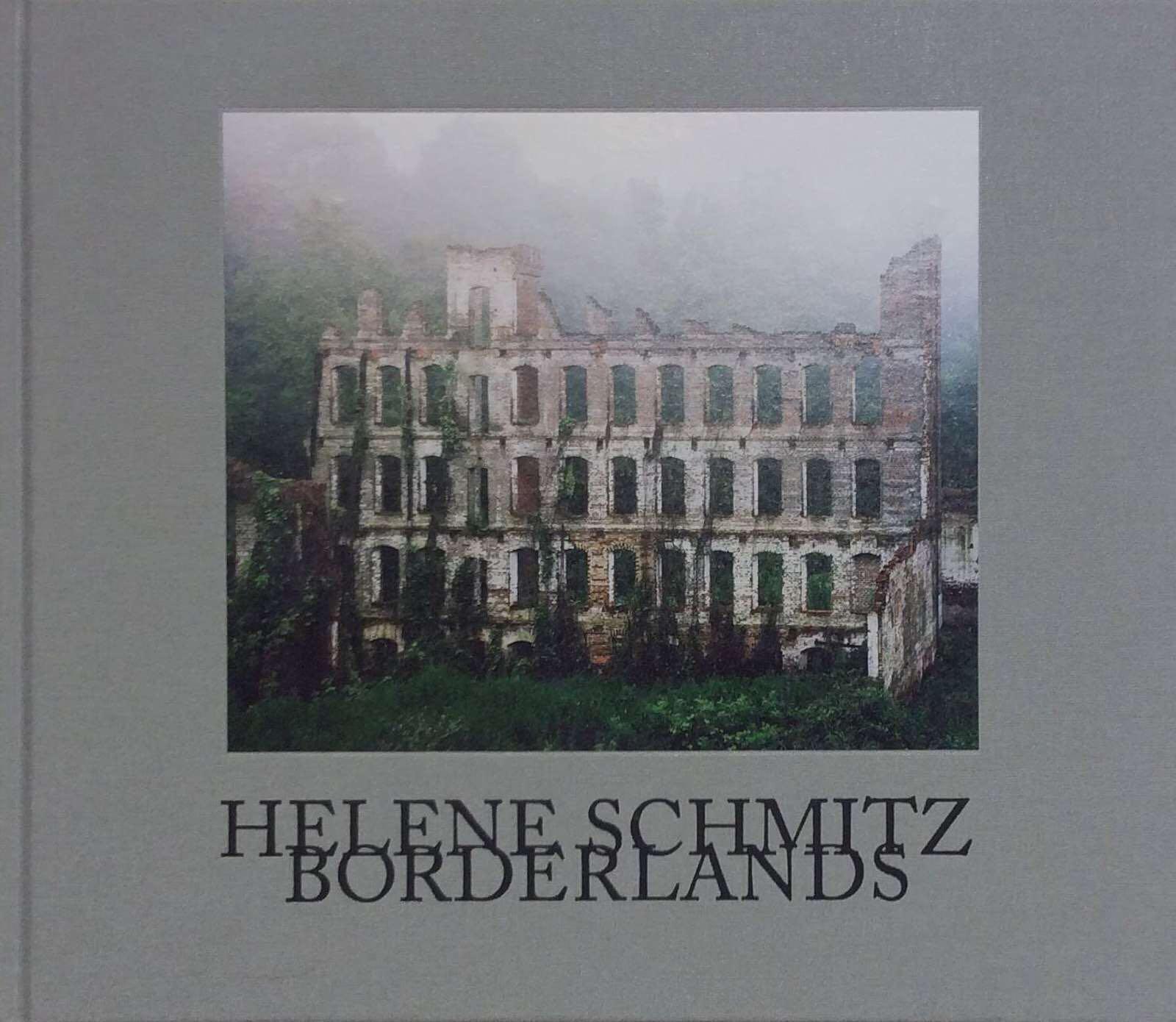 Schmitz, Helene. Borderlands