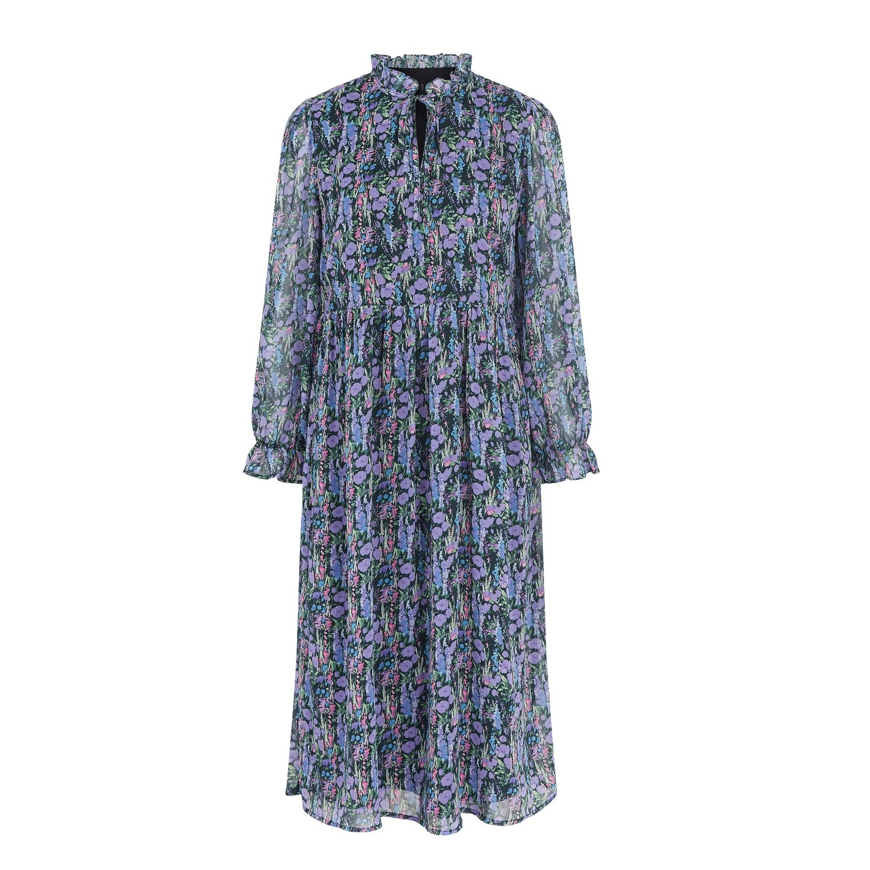 SALE Esmeralda Floral Midi Dress was £65.00