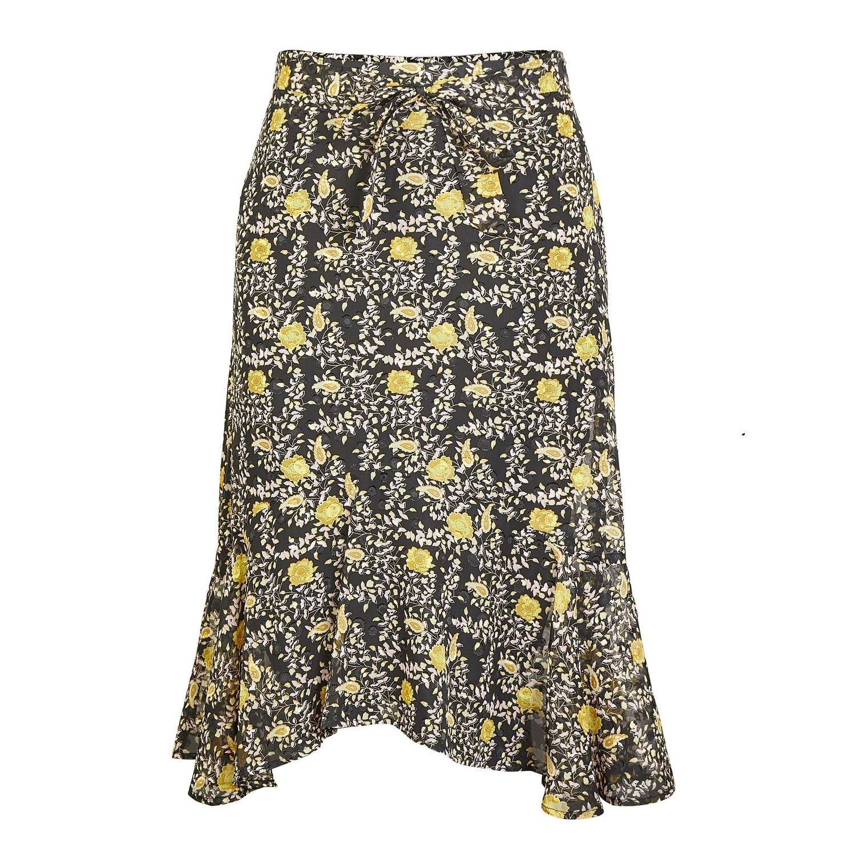 Vander Floral Skirt