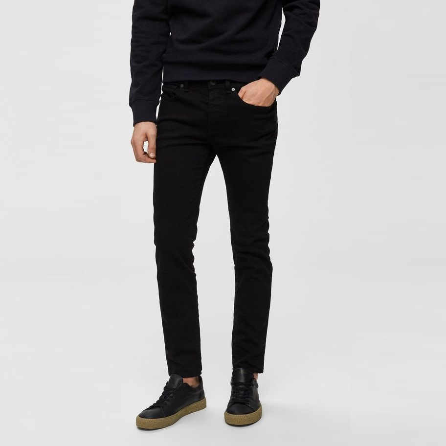 SALE Skinny Pete Black