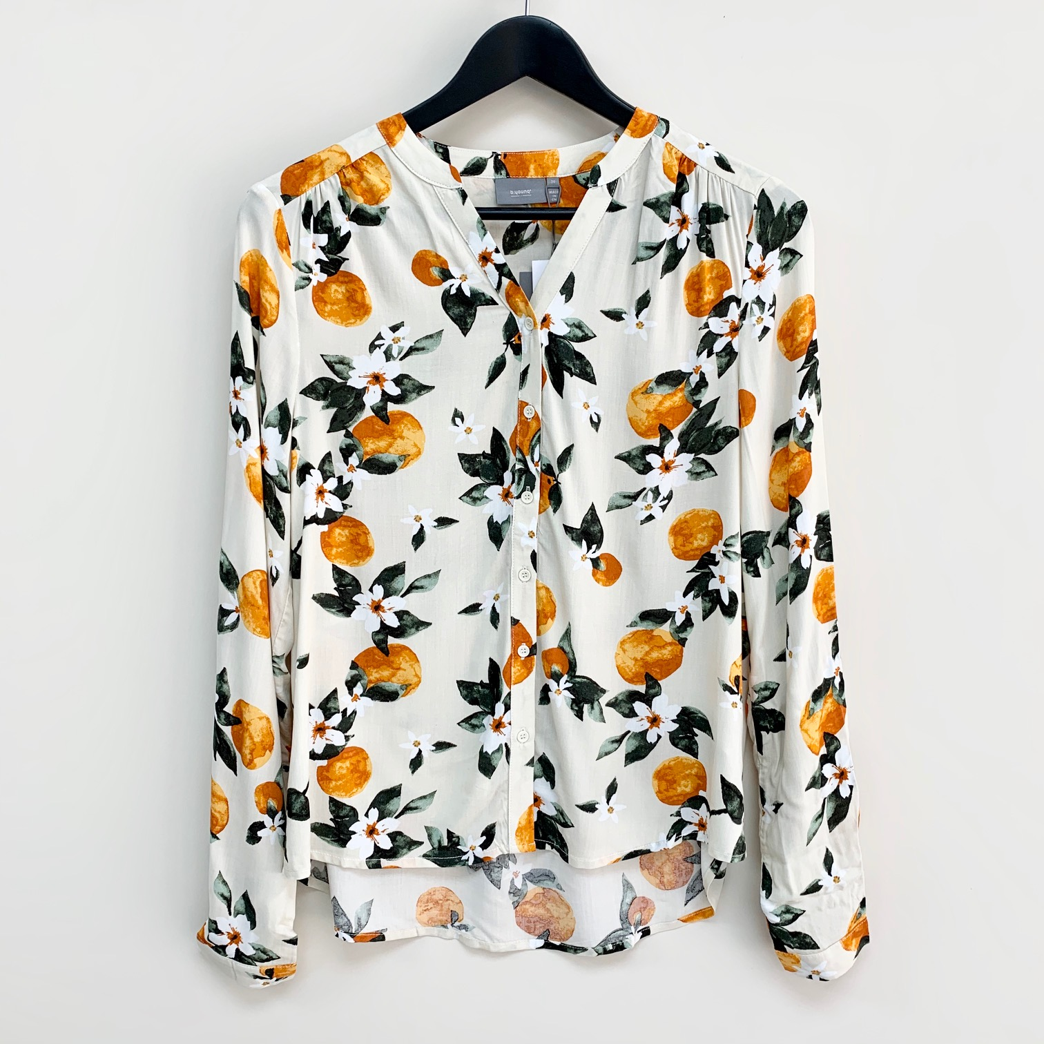 Halsey oranges shirt