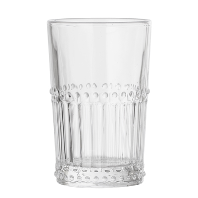 Runa Ripple Drinking Glass