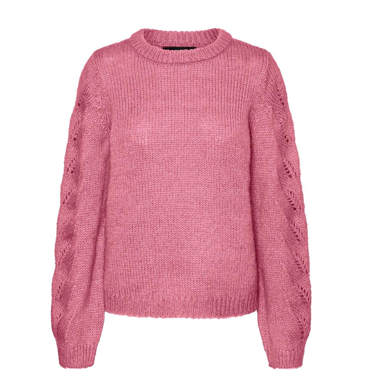Winnie Jumper Pink