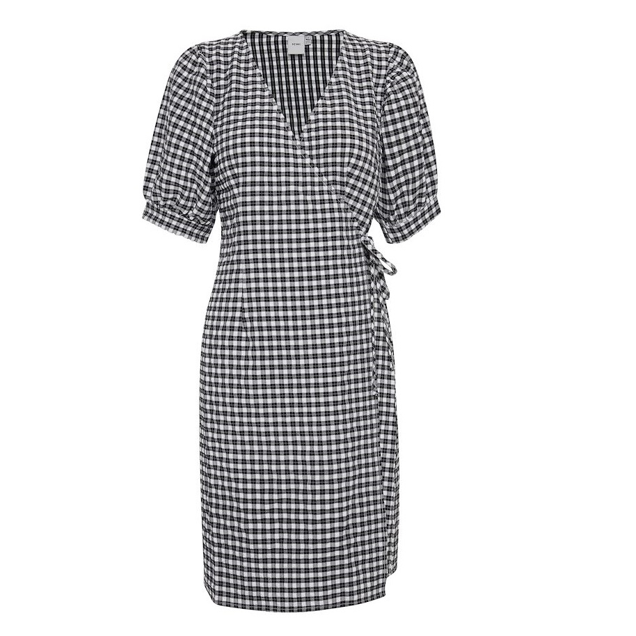 SAlE Caca gingham dress was £64.99