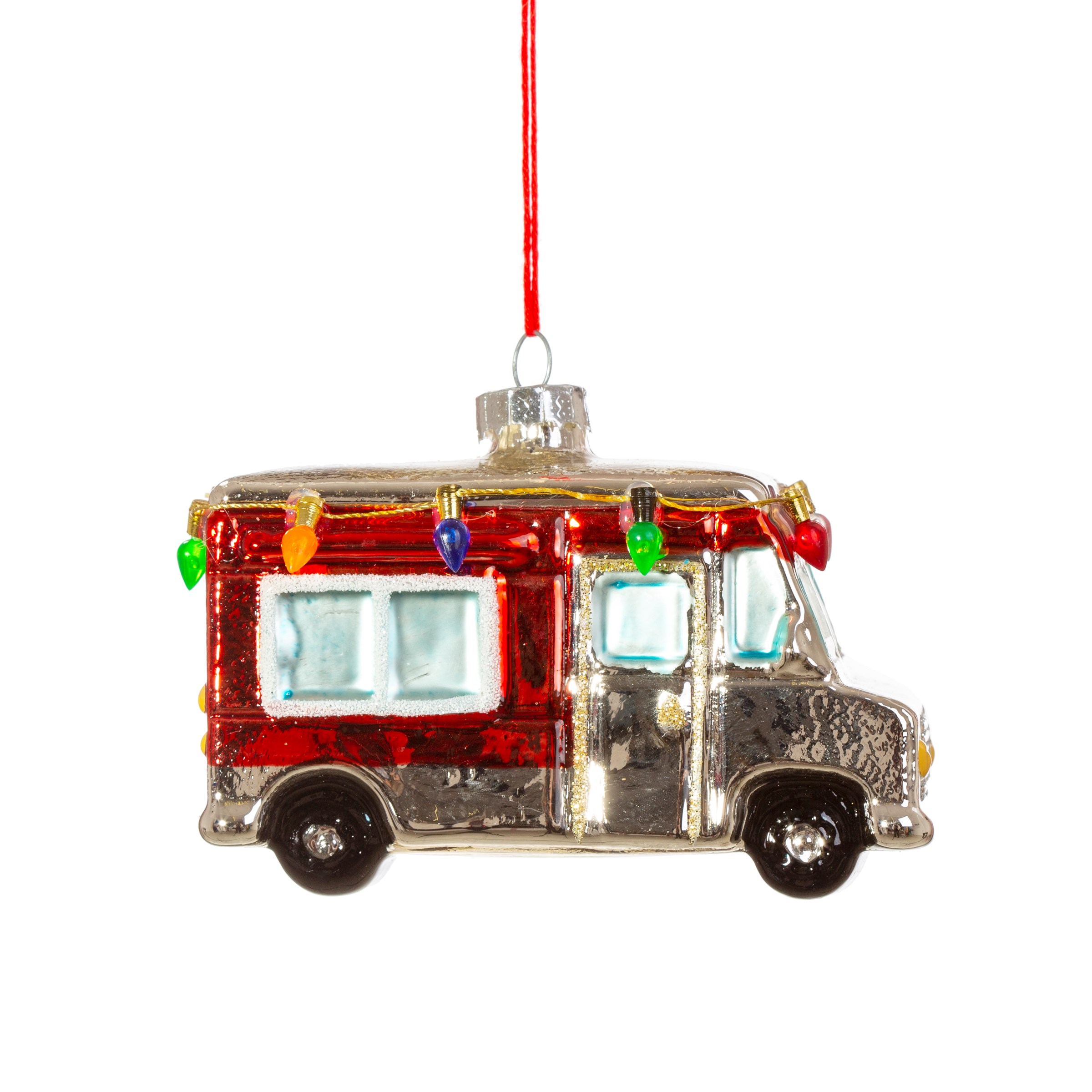 Mobile Home Bauble