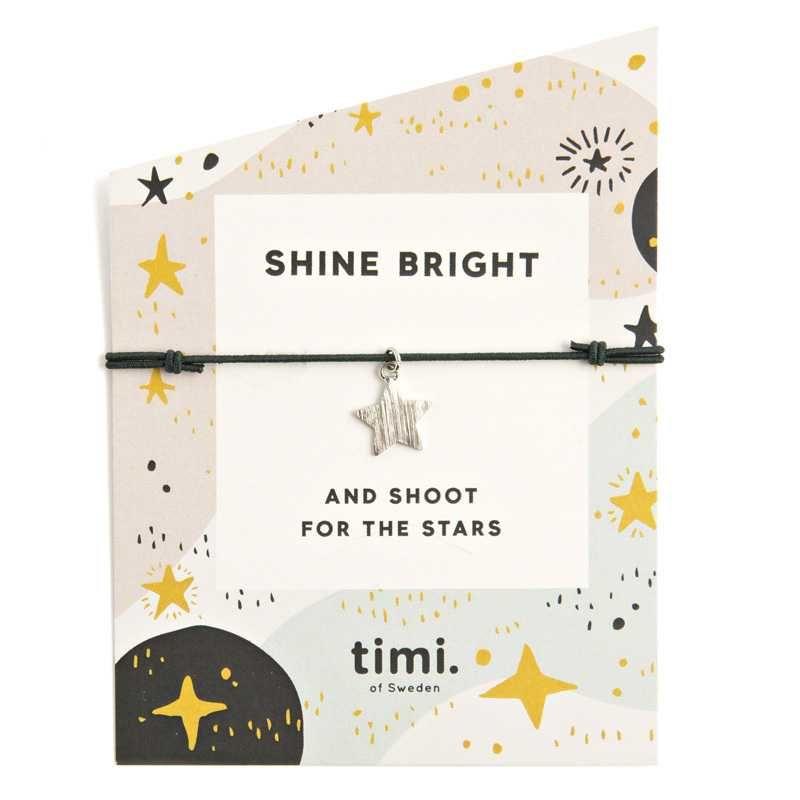 Shine Bright & Shoot for the Stars