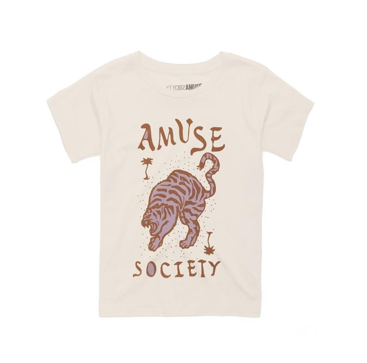 Wild Me Tiger T-Shirt