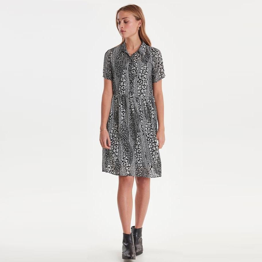 SALE Hetty Shirt Dress was £54.99
