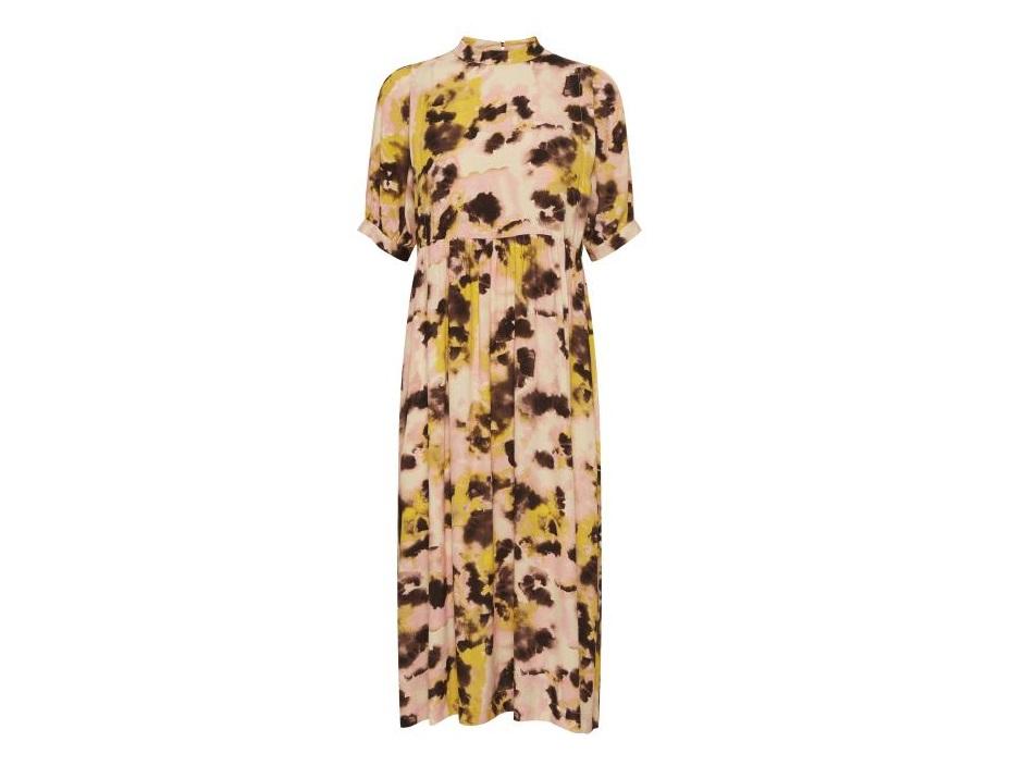 Vauna Dress