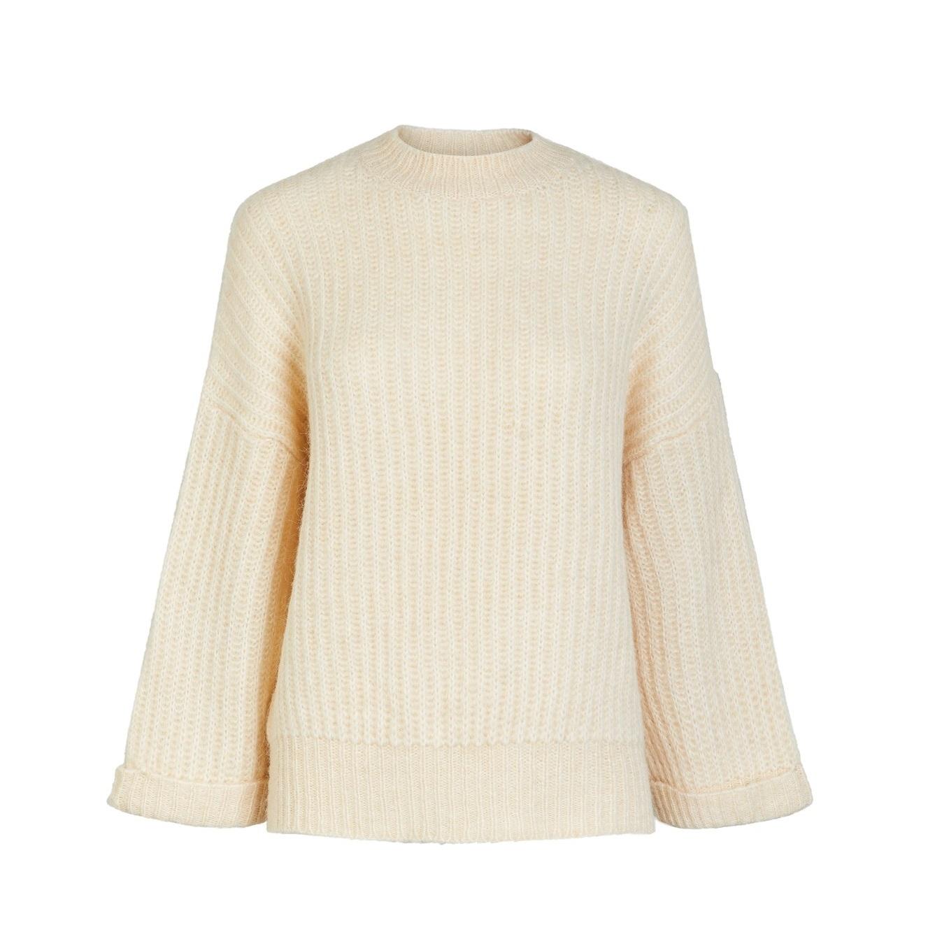 Sunday Knit Cream