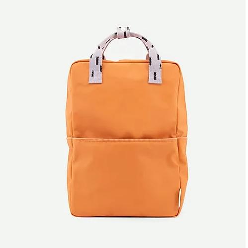 Sticky Lemon Backpack Orange