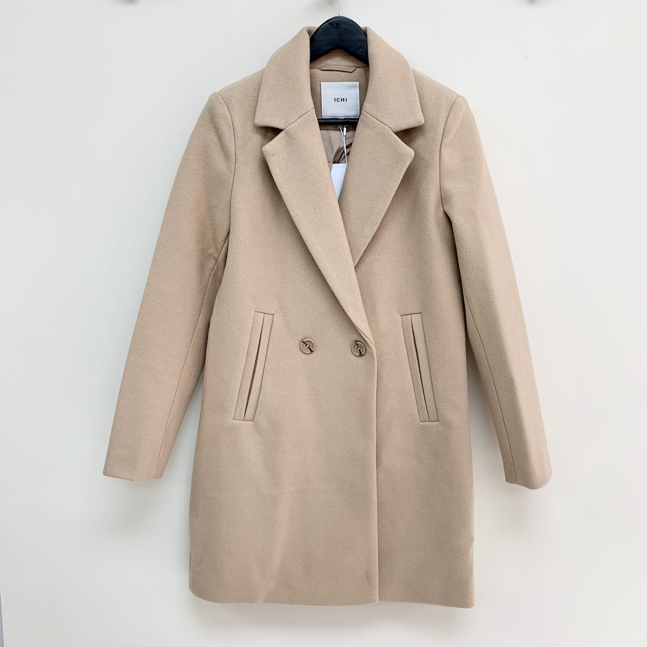 SALE Jannet (Jackson) Jacket - Camel was £84.99