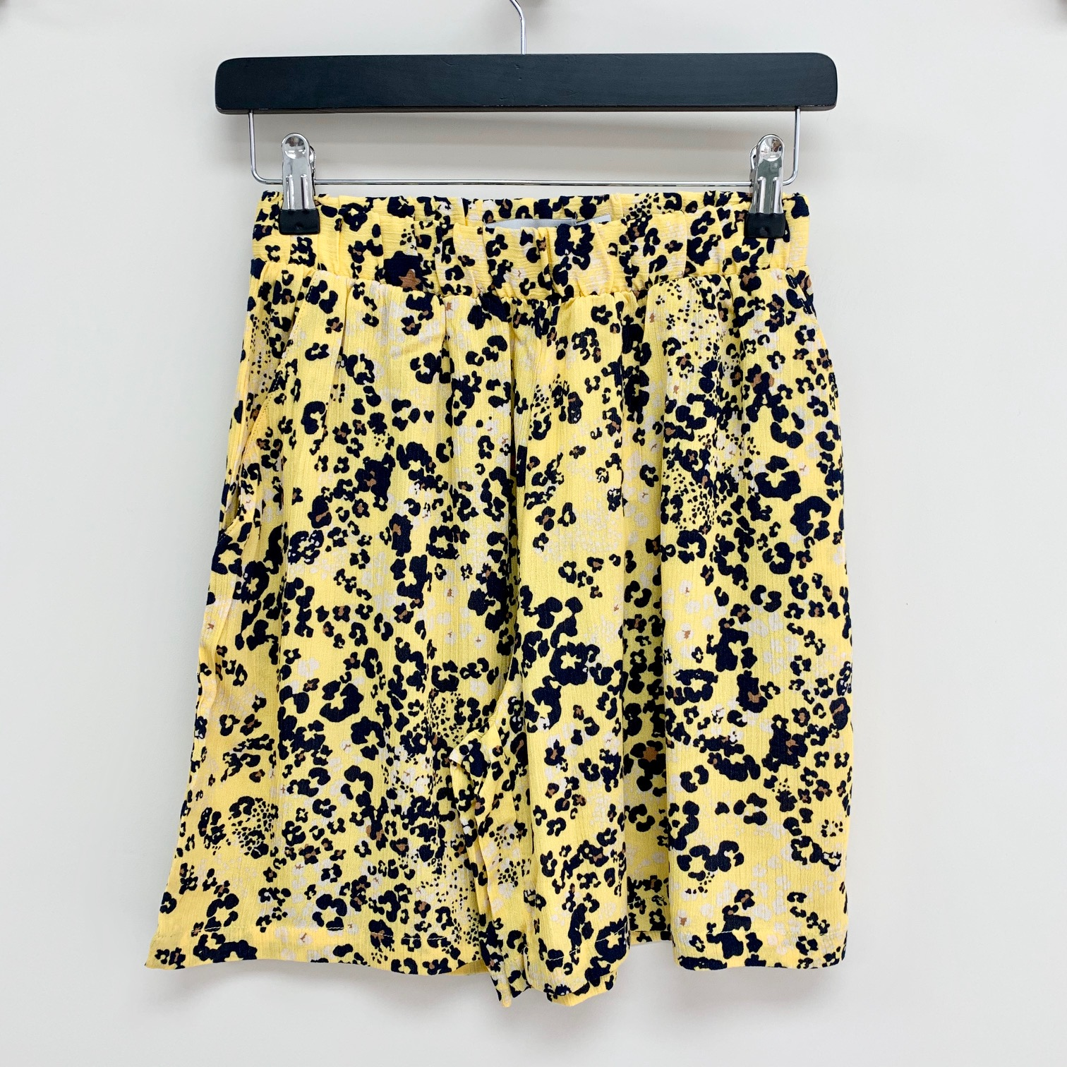 SALE Marrakech Yellow Shorts