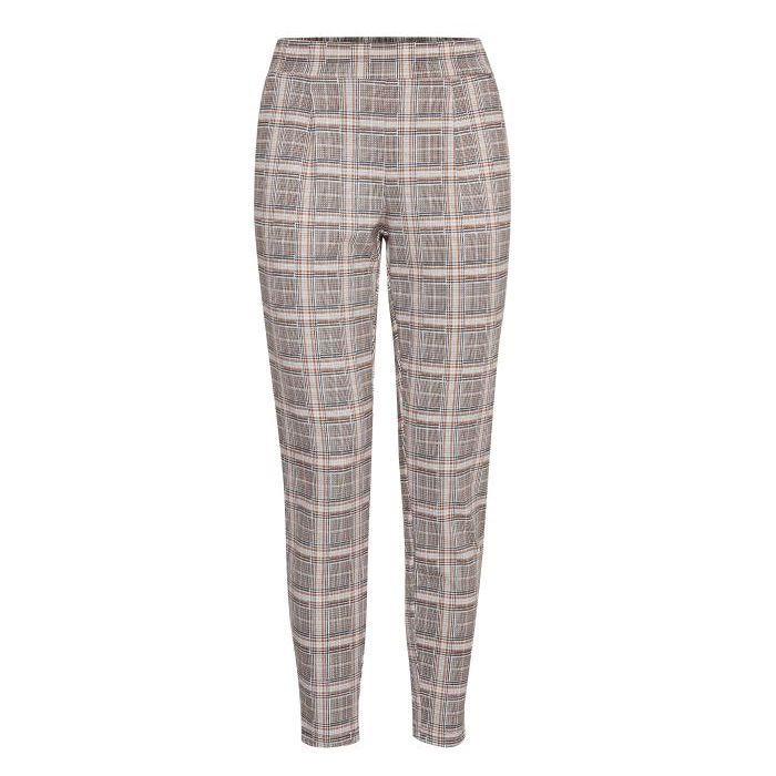SALE Kate Hounds Checked Trouser Size M (12)