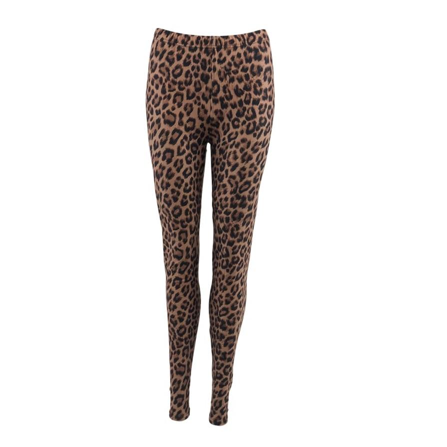Lynn Leopard Legging