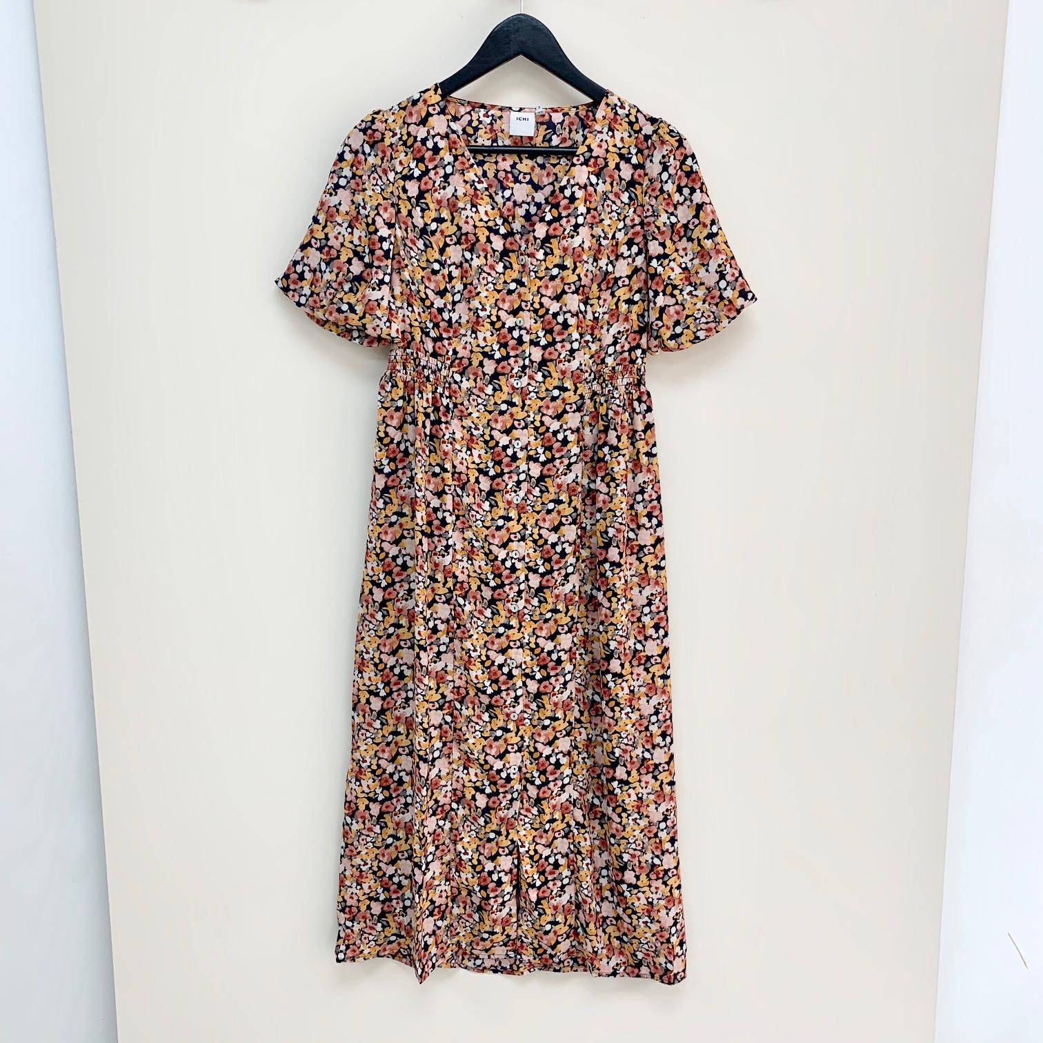 Betta Midi Dress