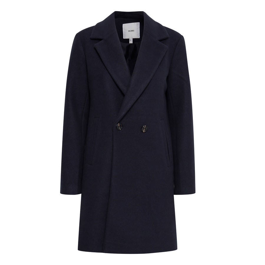 Jannet Jacket Dark Blue