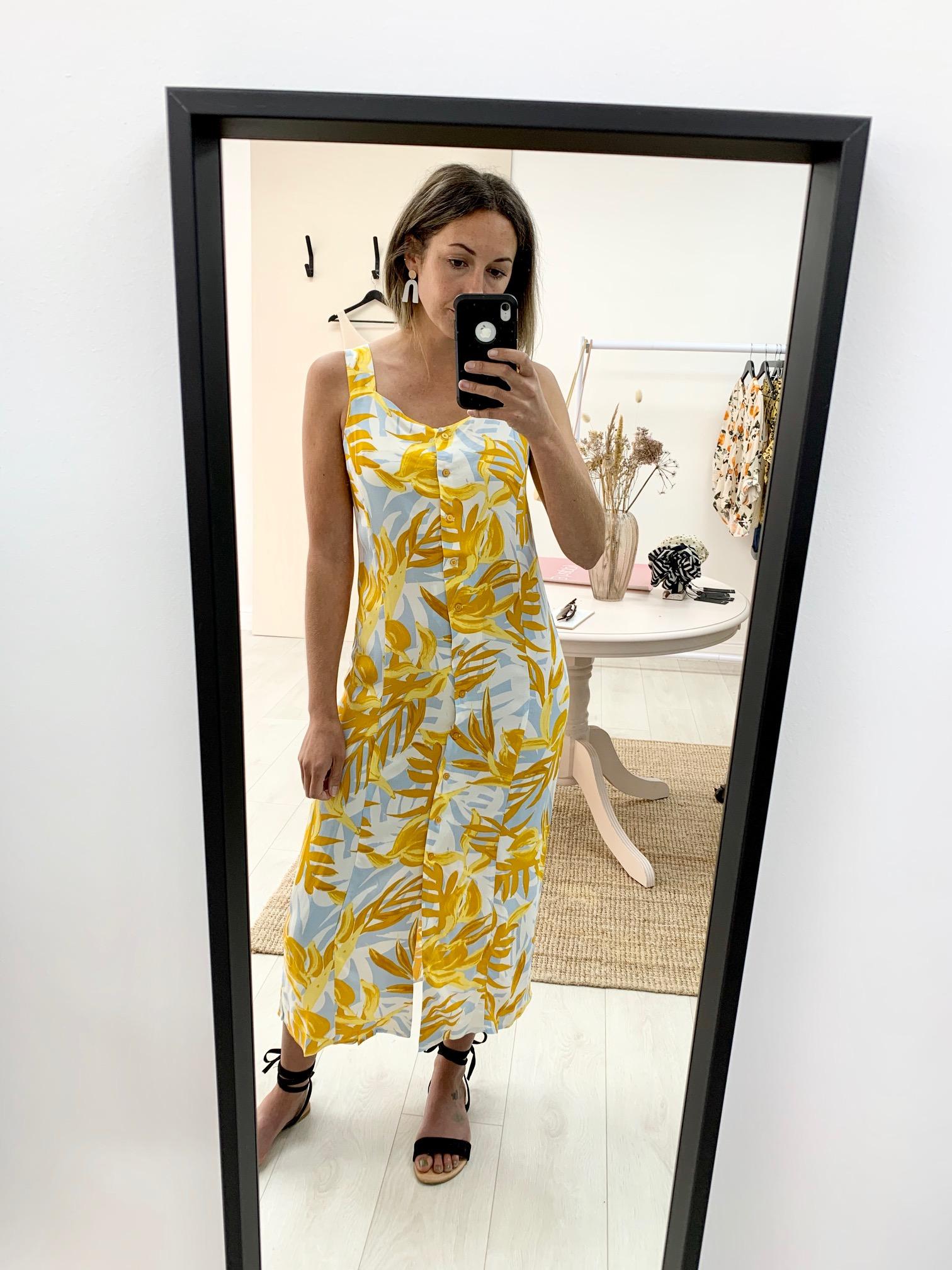 SALE Dawny dress