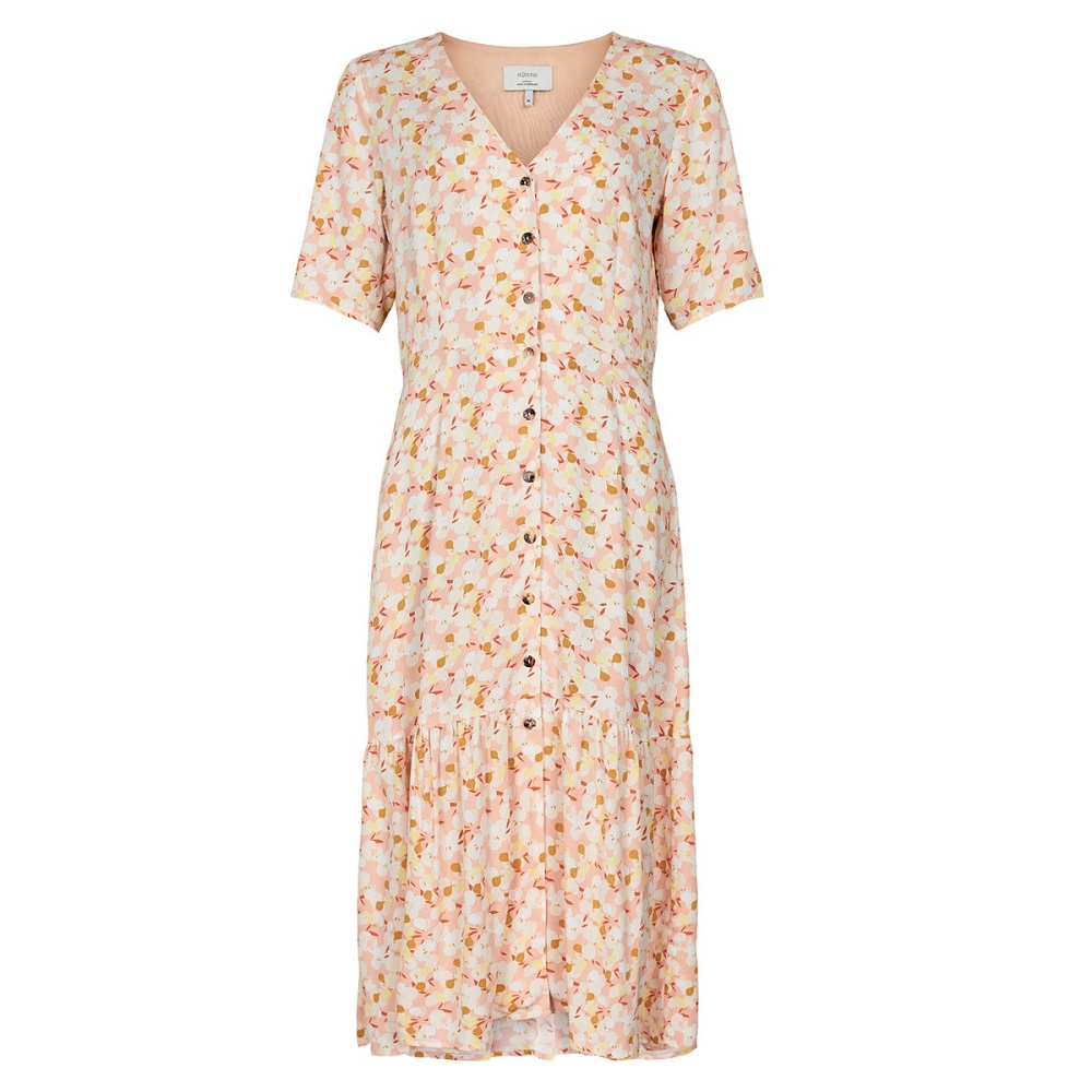 Nubabette Midi Dress