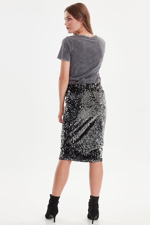 SALE Wilde Sequin Skirt size XS (8)