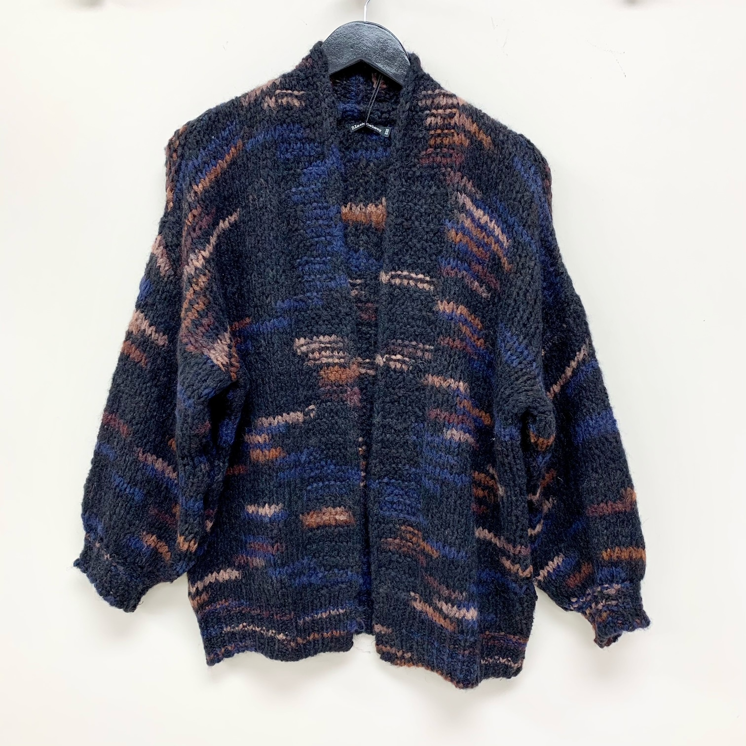 Belle Knit Cardigan ONE SIZE