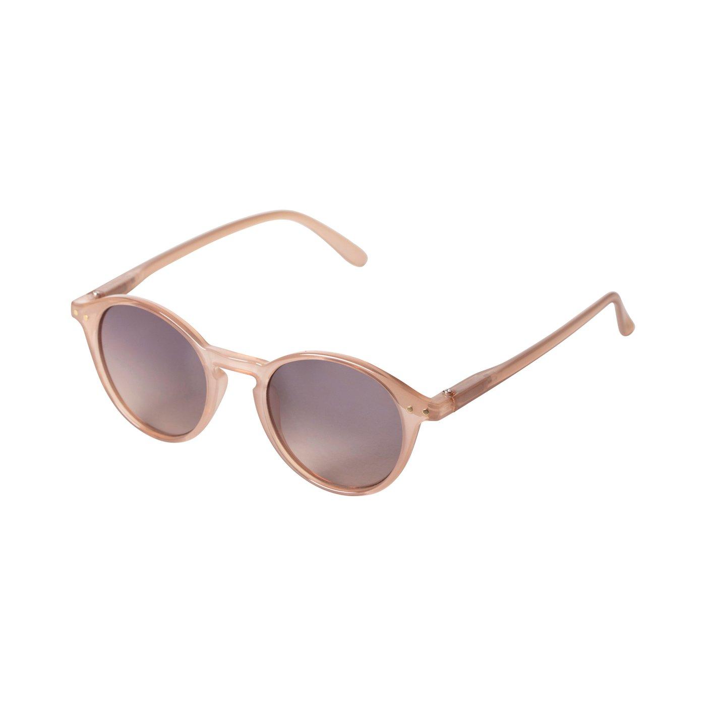 Roxanne Sunglasses Nude