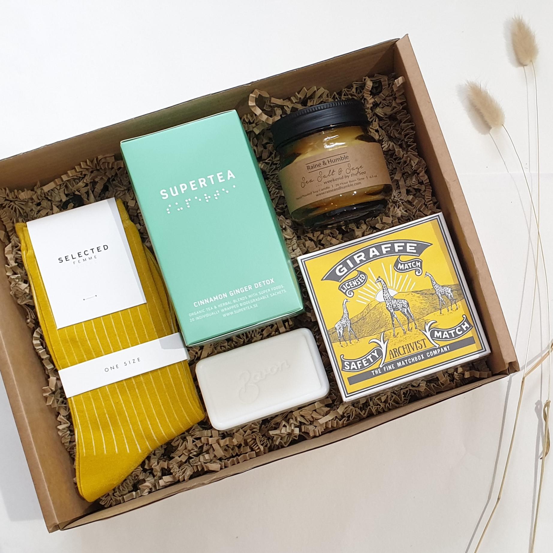 Ladies Gift Box