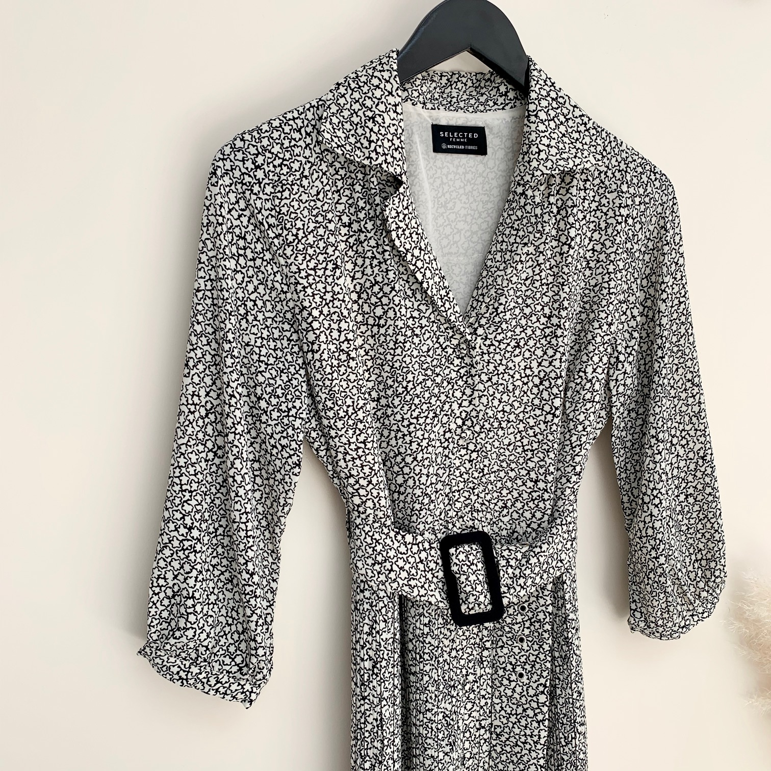 Kingsley-Oriana 3/4 Midi Dress